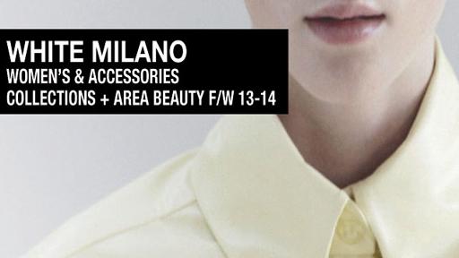 White! Il salone milanese della moda internazionale