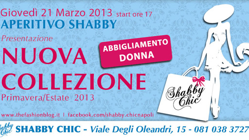 Shabby Chic Nu Collection 2013