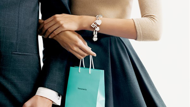 La storia di Tiffany & Co.