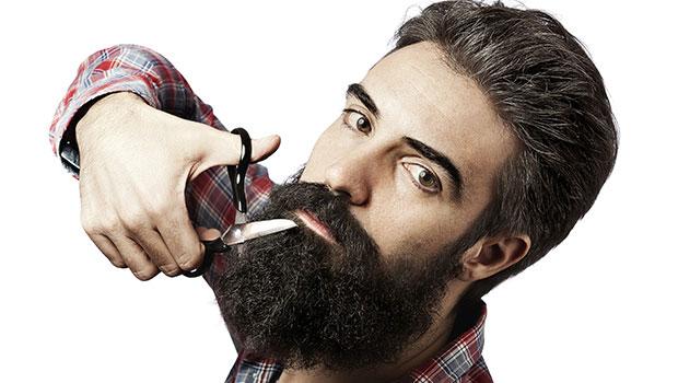 5 consigli per curare la barba