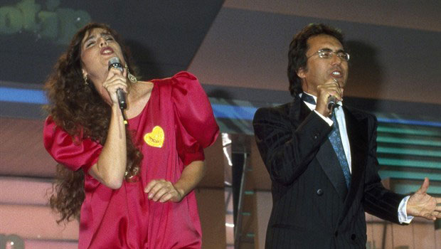 I peggiori vestiti di Sanremo
