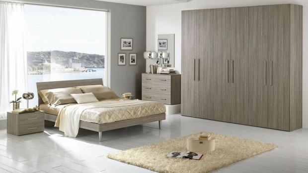 Personalizza la tua camera da letto rendendola alla moda!