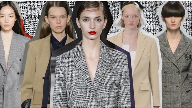 Inverno 2018: le tendenze per la moda femminile