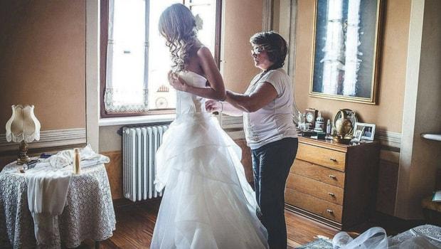 Sposarsi a Napoli tra tradizione e scaramanzia