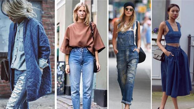 Back to 90's: la moda che ritorna