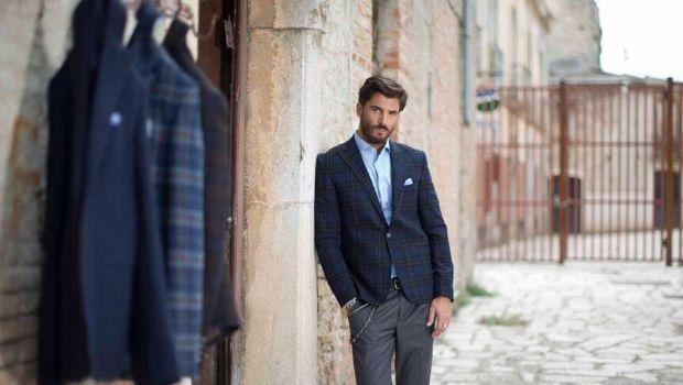 Il negozio di abbigliamento da uomo più indicato per il tuo outfit da ufficio