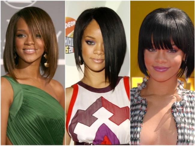 Rihanna-taglio-capelli-2007